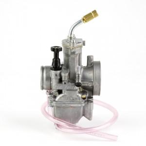 Motor y Carburacion