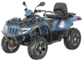 Artic Cat TRV 550i XT