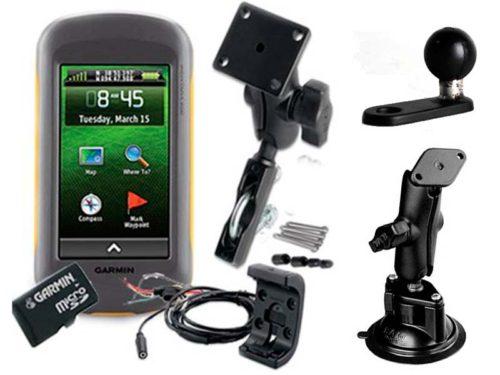 TUS GPS