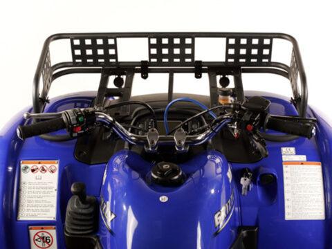 Baranda delantera ATV