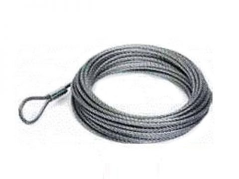 Cable ACERO Cabestrante WARM 5mm X 15m