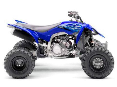 YFZ 450 R SE STD 2020