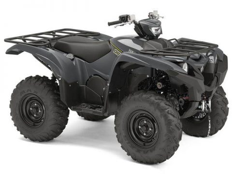 Quads, ATV y Side by Side NUEVOS