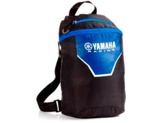 Mochila ligera - Yamaha Equipaje Racing