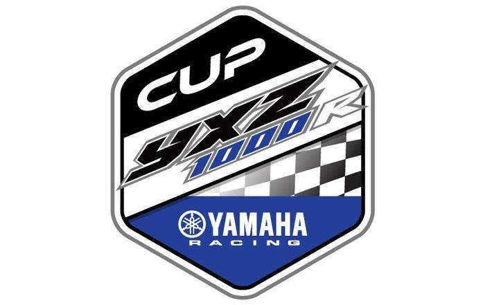 Yamaha YXZ1000R Cup