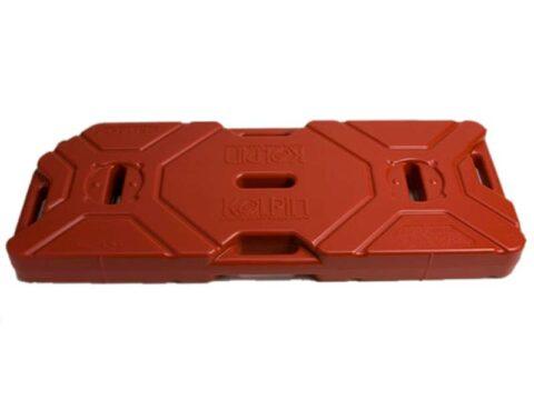 Plásticos, Depósitos y Adhesivos
