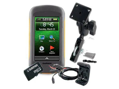 Soportes GPS