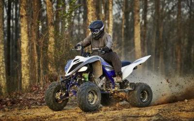 ATV RIDER destapa la nueva línea YAMAHA 2019