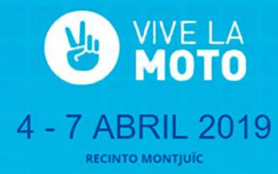 Feria Vive la moto – 2019