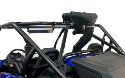 Nuevo producto a la venta: Disipador de partículas para YXZ 1000.
