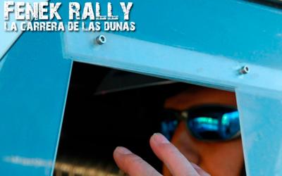 Presentación de la Fenek Rally 2019 – La Carrera de las Dunas