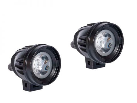luces led atv side by side