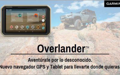 Nuevo navegador GPS y Tablet para llevarte donde quieras