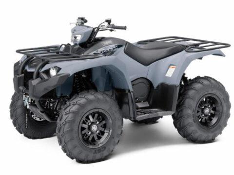 Kodiak 450 / Grizzly 450