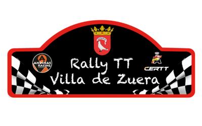 rally TT