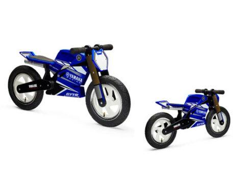 Corre pasillos para niños Paddock Blue