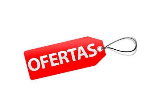 OFERTAS Y OCASIÓN