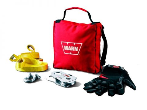 Kit de accesorios para cabrestante Warn