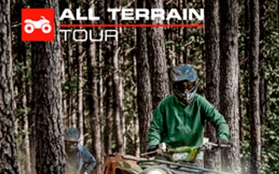 ALL TERRAIN TOUR 2019