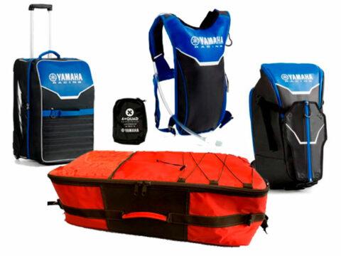 Bolsas y equipaje