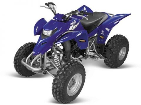 Blaster 200